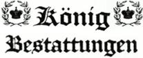 König Bestattungen GbR - Logo